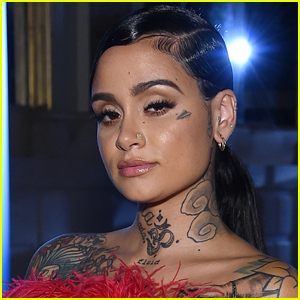 Kehlani Confirms She is a Lesbian: 'Everyone Knew But Me'
