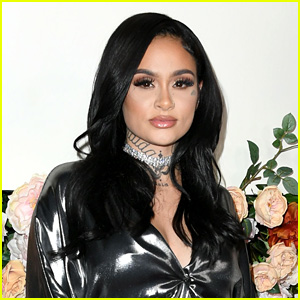 Kehlani Says She's Now A Lesbian During An Instagram Live