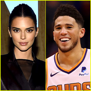 Kendall Jenner's Boyfriend Devin Booker Leaves Flirty Comment on Her Easter Photos