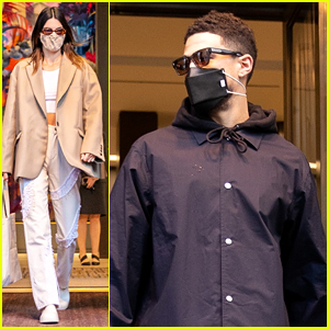 Kendall Jenner Is The Happiest She's Ever Been With Devin Booker, A Source Says