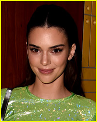 What Kardashian-Jenner Curse? Find Out What Kendall Jenner's Boyfriend Did!