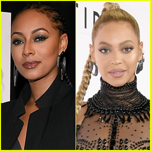 Keri Hilson & Beyonce Had 'Healing' Moment That Ended Their Rumored Feud