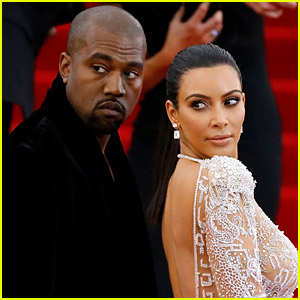 Kanye West Responds to Kim Kardashian's Divorce Petition - See What He's Requesting