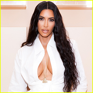 Kim Kardashian Reveals When Her Family's New Hulu Show Will Premiere