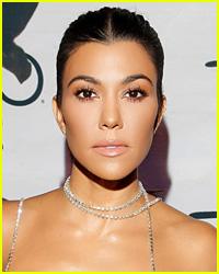 Kourtney Kardashian's Social Media Post About Sex Has Fans Talking!