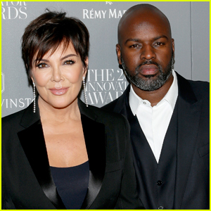 Kris Jenner & Boyfriend Corey Gamble Went Celibate for Two Weeks - Find Out Why!