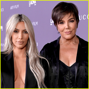 Kris Jenner Shares the Divorce Advice She Gave Kim Kardashian