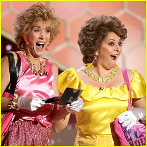 Kristen Wiig & Annie Mumolo Making a Disney Movie About Cinderella's Step-sisters!
