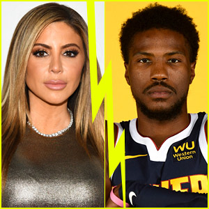 Larsa Pippen & NBA's Malik Beasley Split After 4 Months - Here's Why