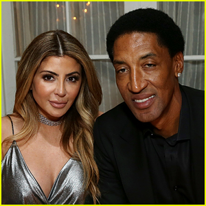 Larsa Pippen Pays Tribute to Ex Scottie Pippen's Late Son Antron