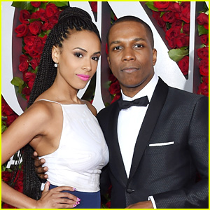 Leslie Odom, Jr. Opens Up About His New Baby Able Ahead of SAG Awards Tonight
