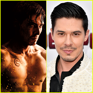 Meet Lewis Tan - 10 Things to Know About Mortal Kombat's Cole Young Actor!