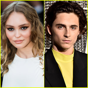 Lily Rose Depp Reveals How Much She Values Her Privacy Amid Rumors About Timothee Chalamet