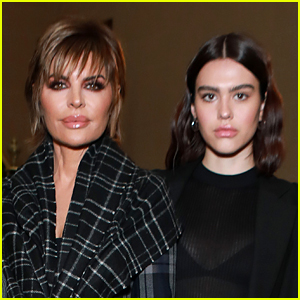 Amelia Hamlin's Mom Lisa Rinna Shares Thoughts on Her Age Gap with Scott Disick