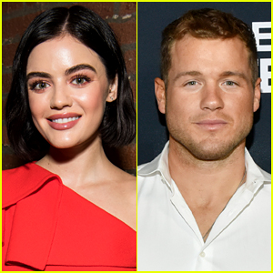 Lucy Hale Praises Colton Underwood for Coming Out, 9 Months After Their Alleged Fling