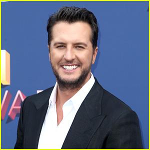 Luke Bryan Tests Positive For Coronavirus; Will Miss 'American Idol's First Live Show of the Season