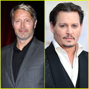 Mads Mikkelsen Won't Be Playing 'Fantastic Beasts' Gellert Grindelwald The Same Way as Johnny Depp