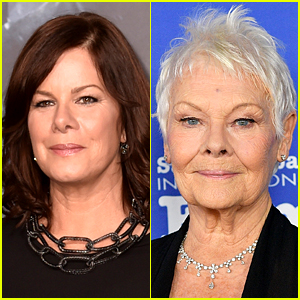Marcia Gay Harden Apologizes to Judi Dench After Interview Comment Goes Viral