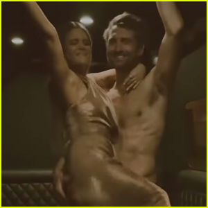 Maren Morris' Husband Ryan Hurd Shows Off His Ripped Abs While Celebrating Her ACM Awards 2021 Wins - Watch!