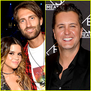 Maren Morris Reacts to Claim That Luke Bryan Is Her Baby's Father