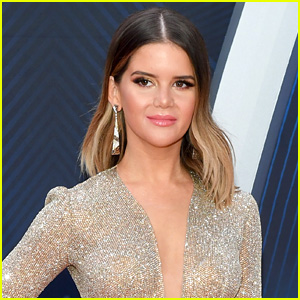 Maren Morris Spreads Body Positivity & Calls Out The Notion That Women Should 'Snap Back' After Giving Birth