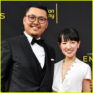 Marie Kondo & Husband Takumi Kawahara Welcome Their Third Child!
