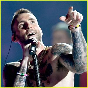 Maroon 5 Announce New Album Dedicated to Late Manager, Jordan Feldstein