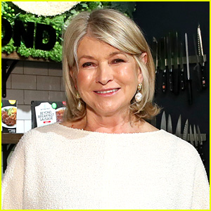 Martha Stewart Reveals She Got A Lot of Proposals From Her Hot Poolside Instagram