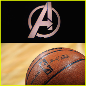 Marvel Is Teaming Up With ESPN for a NBA Game With an 'Avengers' Twist!