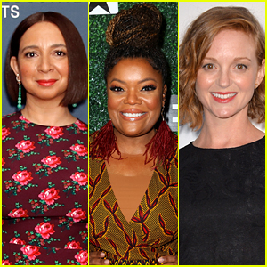 'Enchanted' Sequel 'Disenchanted' Adds Maya Rudolph, Yvette Nicole Brown & Jayma Mays In Mystery Roles