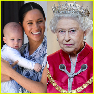 Meghan Markle Source Reveals If They're On Bad Terms with Royal Family