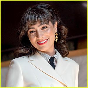 Melissa Villasenor Explains Why She Won't Make Fun of Nominees While Hosting Spirit Awards 2021