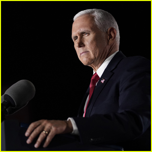 Former Vice President Mike Pence Gets Pacemaker Heart Surgery