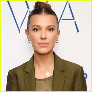 Millie Bobby Brown Reveals Some Of Her Fans Don't Accept She's Not A Child Star Anymore