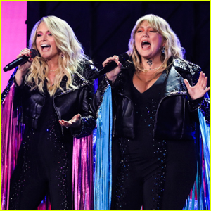Miranda Lambert & Elle King Kick Off ACM Awards 2021 With 'Drunk (And I Don't Wanna Go Home)' Performance!