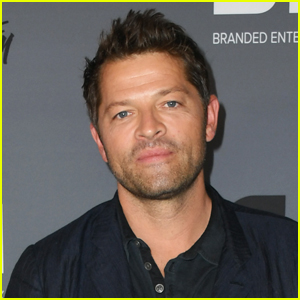 Twitter Panics Upon Realizing Misha Collins Is at the Oscars 2021