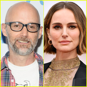 Moby Responds to Natalie Portman Calling Him 'Creepy' After Their Controversy