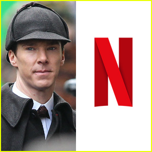 Netflix Is Removing 34 Titles in May 2021, Including Benedict Cumberbatch's 'Sherlock'