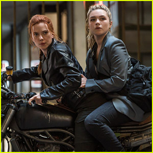 Disney Drops New 'Black Widow' Trailer with Action-Packed Moments - Watch Now!