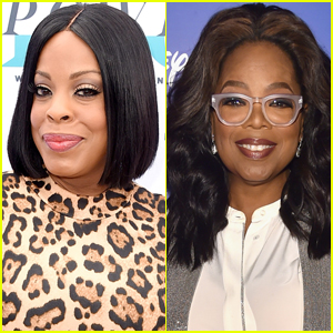 Niecy Nash Reveals the Wedding Gift She Received From Oprah!