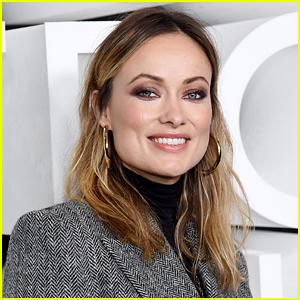 Olivia Wilde Shares Rare Photo of Both of Her Kids!