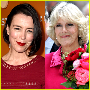 Olivia Williams to Play Camilla Parker Bowles in 'The Crown' Season 5