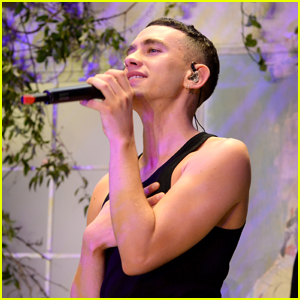 'It's a Sin' Star Olly Alexander Returns to Music With Years & Years Song 'Starstruck' - Listen & Read the Lyrics!