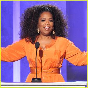 How Much Is Oprah Winfrey Worth? Net Worth Revealed!