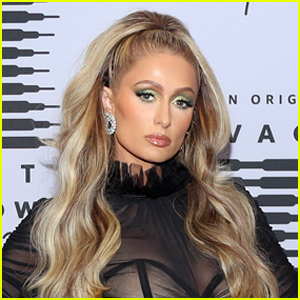 Paris Hilton Says Her Sex Tape Left Her with PTSD