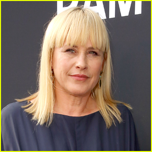 Patricia Arquette Wins the 'Most Awkward Date' Challenge with This Crazy Story