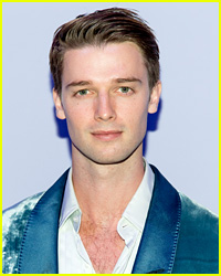 Patrick Schwarzenegger Is Hanging Out With Someone Unexpected