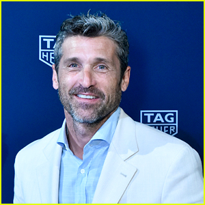 Patrick Dempsey Will Sing For The First Time in 'Enchanted' Sequel