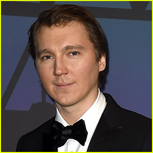 Paul Dano to Play Steven Spielberg's Father in Film About Director's Life
