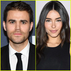 Paul Wesley Hilariously Confuses Madison Beer for a Type of Drink - Watch!